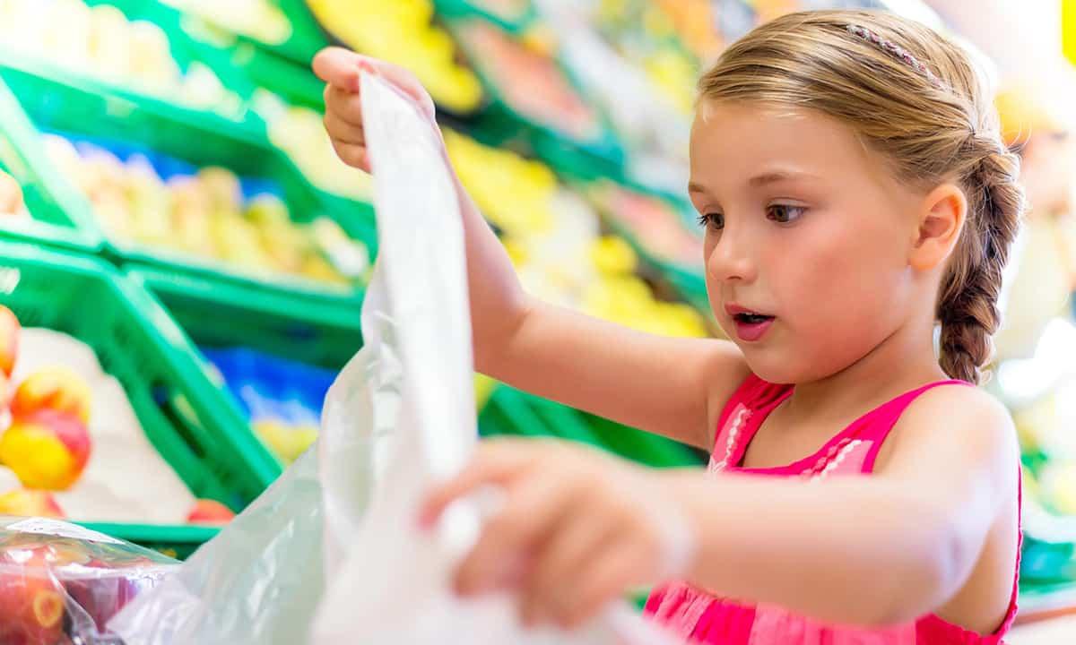 Duurzame Supermarkten