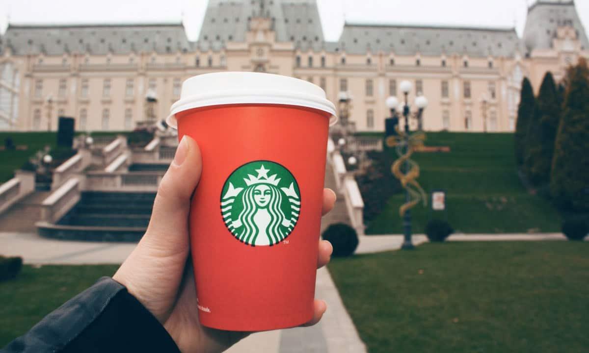 Herbruikbare koffiebekers